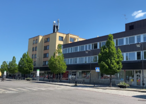 Bild på Brogatan 13